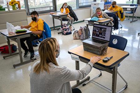 新澤西教育委員會宣布 將恢復高中畢業考試