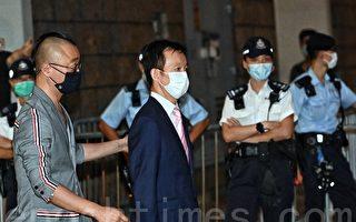 陈志全还押逾半年 向高院申保释获批