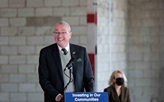 新州州長墨菲宣布 實施全面學前班計畫