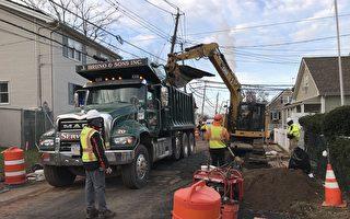 史坦頓島下水道系統升級工程竣工 斥資3300萬美元