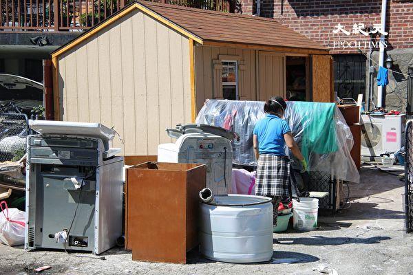 維修遭Ida颶風破壞的房子遇抬價 可投訴