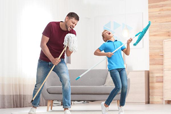 想打掃卻提不起勁?7招讓打掃有效率又有趣