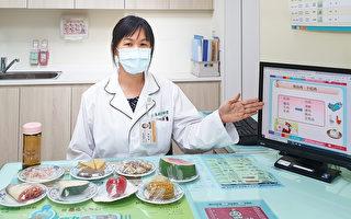 這樣夯肉 防癌、防疫、保健康
