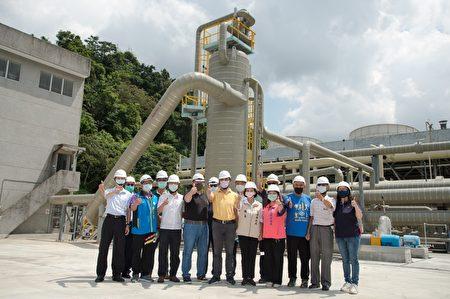 清水地热电厂9月底商转。