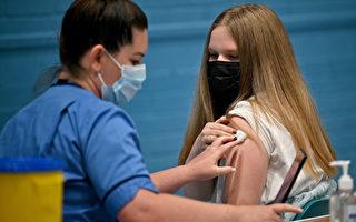 【疫情9.17】英國將進行兒童混打疫苗試驗