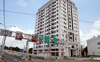 5倍券最大獎輕豪宅開箱 不在台南消費也可得