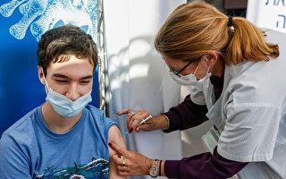 以色列近期一项研究发现,打疫苗者对Delta变种的突破感染风险,是曾经自然感染新冠者的13倍。(JACK GUEZ/AFP via Getty Images)