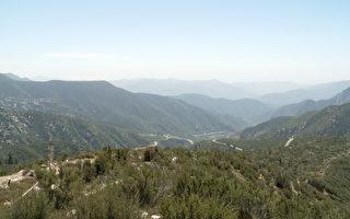 加州國家森林對外開放 僅5座保持關閉