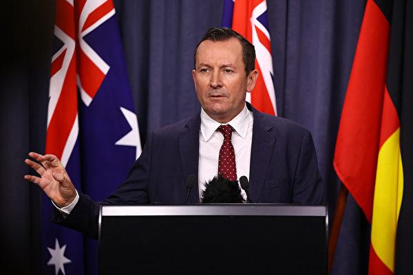 西澳將改革參議院選舉制度