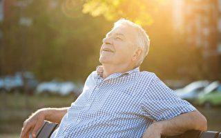 研究發現:陽光有助於對抗抑鬱症