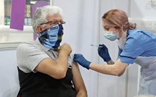 9月20日開始西澳60歲以上老人可接種輝瑞疫苗