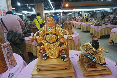 """""""五湖四海宴""""传统工艺展,中秋连假在朝圣酒店登场。"""