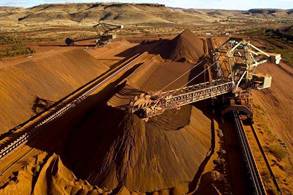 非洲小國與中共大戰略(上):西芒杜鐵礦