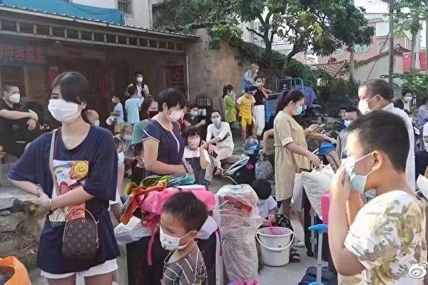 【一線採訪】莆田病例急攀升 民眾:大型災難事件