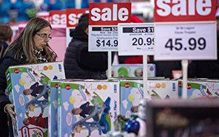 美國零售業銷售額8月份開始上漲 專家:經濟反彈