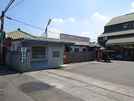 中坜私人殡仪馆烧错大体乌龙。