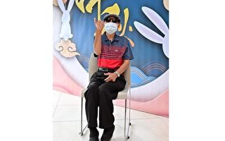 台盲人歌手李炳輝演出銳減 感謝善心人士相挺