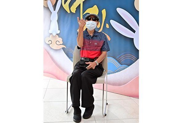 台盲人歌手李炳辉演出锐减 感谢善心人士相挺
