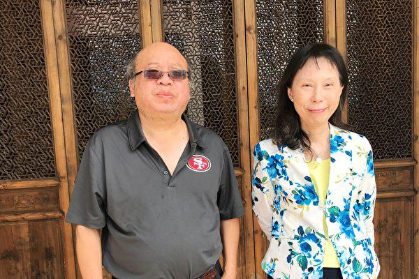民主进步党美西党部举办35周年党庆