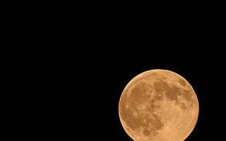 9月20晚 可觀看2021中秋豐收月