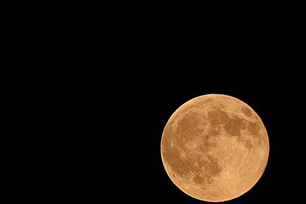 9月20晚 可观看2021中秋丰收月