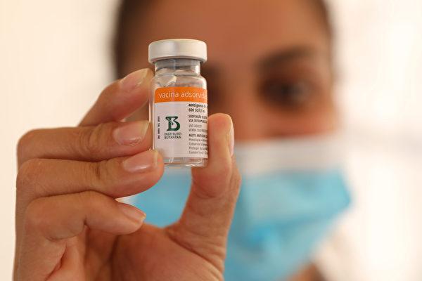陳思敏:北京科興國產疫苗背後資本水深