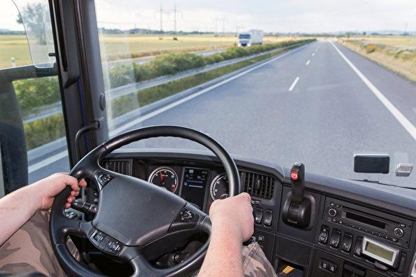 移動的人生 在阿根廷搭便車遇見善良的司機