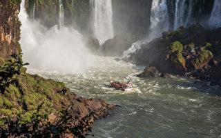 旅行是为了寻找自我?在伊瓜苏瀑布的奇遇
