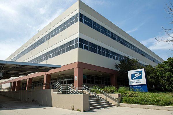 應對年底假期 美國郵局擬招聘4萬人