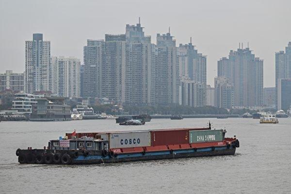 全球運輸成本持續上漲 產品價格難以下降