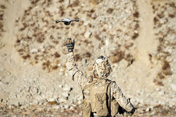 美軍在敘利亞擊殺基地組織一高級頭目