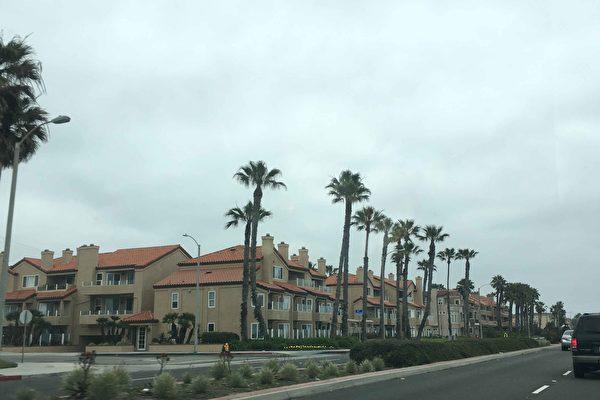 高房價令買家卻步 美國南加州8月購房熱降溫
