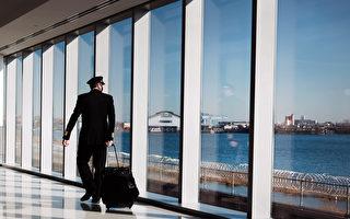 企業CEO:飛行員短缺是航空業下一個挑戰