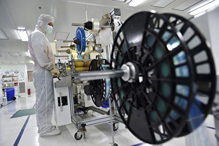 2020年大淹水加上COVID-19(中共肺炎),中國2020年上半年生產掛零,因為工廠都不准開工。