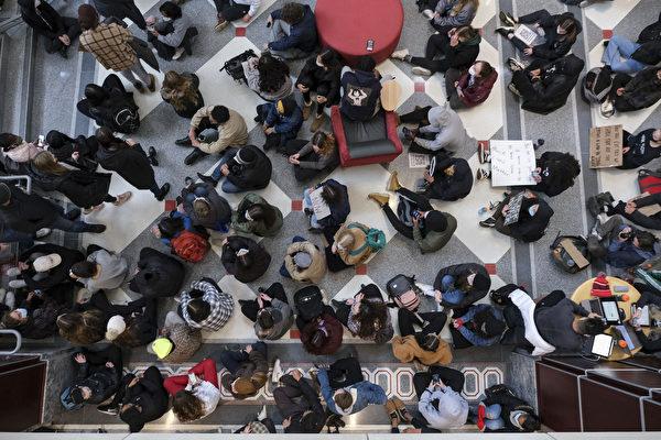 2021年美國大學言論自由排行榜出爐