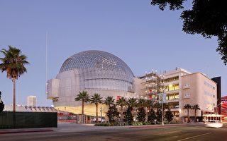 北美最大奧斯卡電影博物館月底開放