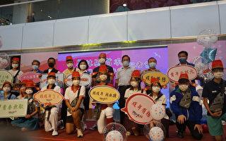 云林首次举办高三成年礼  鼓励学生勇于负责承担