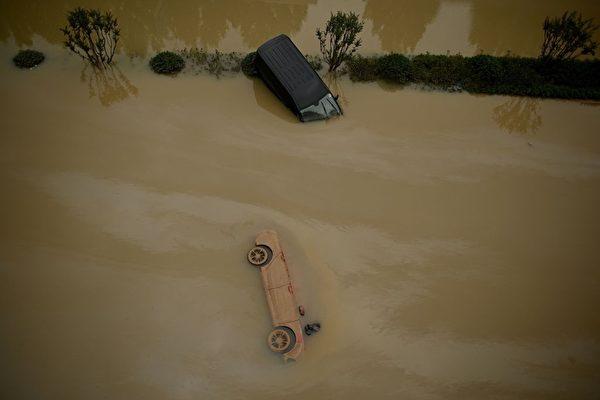 【中国观察】郑州水灾调查逾月为何静悄悄?