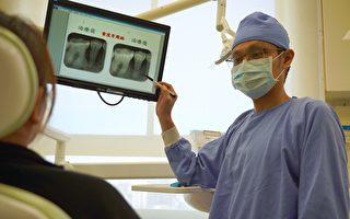 牙釉基質衍生物重建牙周治療  壞牙保留機會大