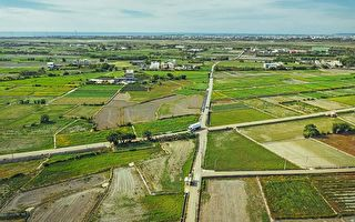 清水鄉親站出來 關注優質農地開發問題