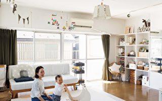 想讓空間變大 做好室內收納居家環境更寬敞