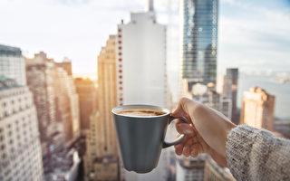 咖啡, 饮料