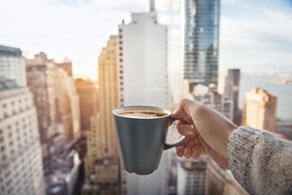 早餐除了咖啡 这些简单调制的饮品也很提神