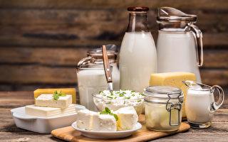 研究:发酵乳制品 或有益心血管