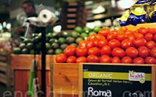"""有机食品市场兴起多数美国人不知何为""""有机"""""""