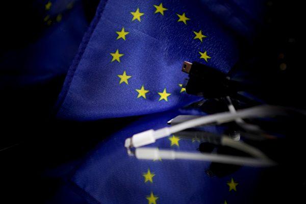 買蘋果產品無須另購充電器?歐盟擬統一標準