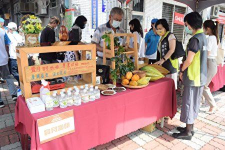 萬巒可可文化產業節10月2、3日將登場,萬巒鄉公所邀民眾漫遊萬巒、品嚐最在地優質的可可產品。