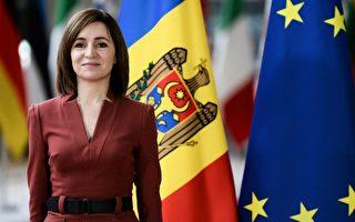 摩尔多瓦女总统打破惯例 未给中共大使授勋