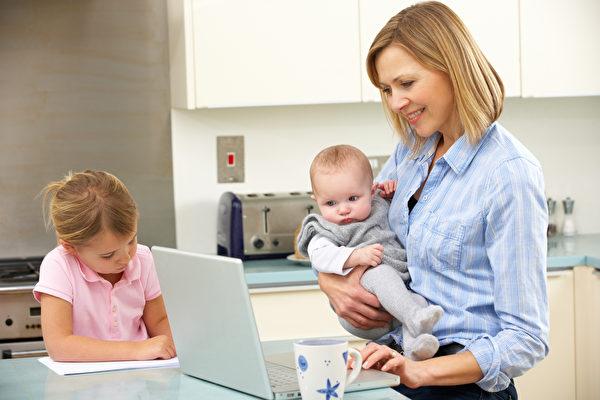 別讓工作接管你的生活 在家創業時間管理訣竅