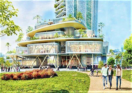 台湾塔耗10年5亿元,将改采改BOT方式进行。